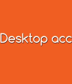 Desktop Acc