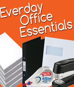 Everyday Office Essentials