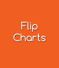 Flip Charts