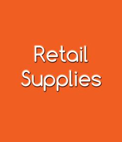 Retail Supplies