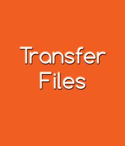 Transfer Files