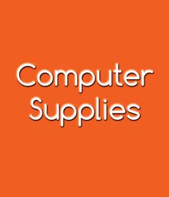 Computer Supplies